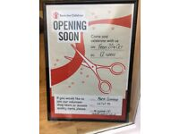 JOIN THE TEAM! - New Save the Children Nicolson Street Shop opening in October