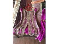 Beautiful Indian Dress