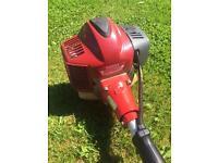 Lawnflite Kawasaki Pro Petrol strimmer