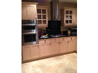 Symphony kitchen & utility room cupboards & workstops for sale