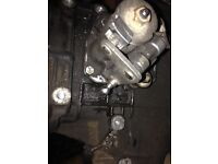 Vauxhall vectra / Astra 1.8 petrol Gearbox 2005 06 07 2008