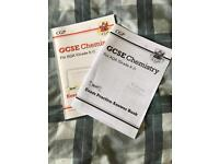 GCSE Science books revision guides!