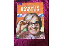 The ultimate Ronnie barker DVD set