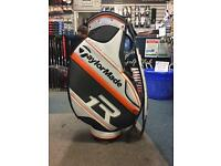 TAYLORMADE R1 TOUR BAG VERY GOOD CONDITION