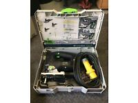 Festool ps300 trion jigsaw