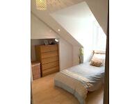 Including Bills - Wimbledon - Beautiful Double Room & Luxury En-Suite for International Student