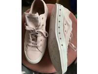 2x pair of converse