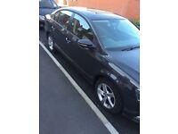 VW Passat TDI Bluemotion 2.0L automatic Diesel Grey