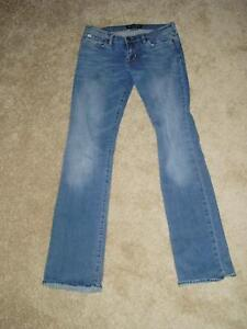 "Girl's Abercrombie Jeans ""Haley"", size 16slim London Ontario image 1"