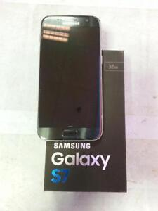 Samung Galaxy s7 32GB . We sell used cell phones and accessories (45893)