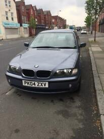 2004 Bmw SOLD