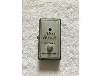 MESA BOOGIE VINTAGE SWITCHING RYTHIM/GAIN CHANEL FLOOR PEDAL