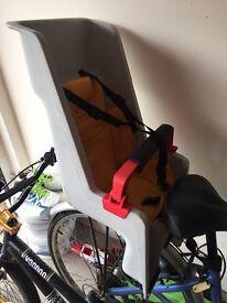 Child/ baby bike seat