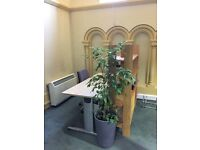 Desk Space to rent in shared Southampton Charter office inc parking