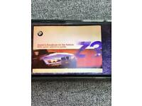 BMW Z3 owners handbook WANTED