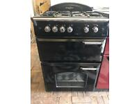 Leisure gourmet classic 60 cm gas cooker immaculate condition