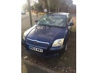 Quick sale of toyota avensis (cheap)