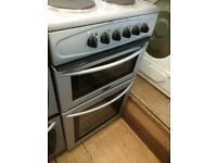 Silver belling electric cooker £89 can deliver