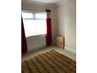 Large furnish room in house share very clean all new.