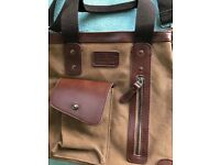 Men's handbag/ shoulder bag