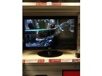 "LG 32"" LCD TV 32LD320 with remote"