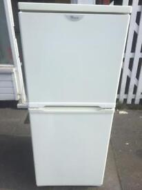 ✅whirlpool 5ft fridge freezer can deliver
