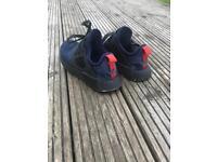 Adidas NMD XR1 blue (size 8)