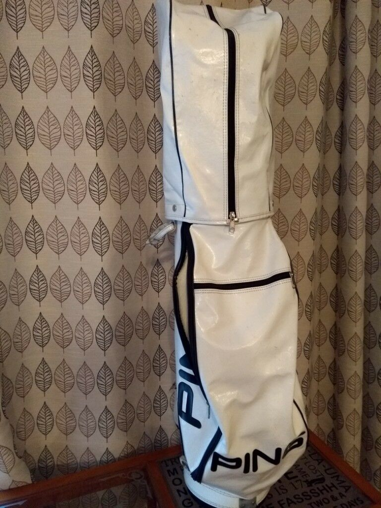 Ping Tour Bag Reduced To 39 Pounds Ono