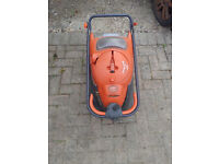Flymo Compact 330 electric mower
