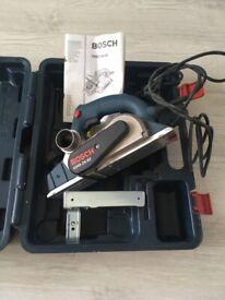 Bosch 2.6mm Planer