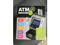 ATM touch screen bank. Never been taken out the box.