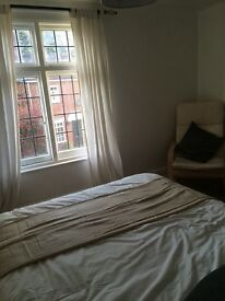 Large Double Room | City Centre | bills included