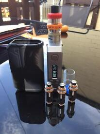 Vape therion DNA 75