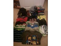 JOBLOT: Boys Clothing 9-10 Years