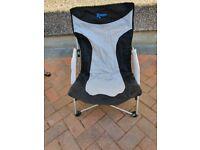 Kampa Sandy folding Low beach Chair