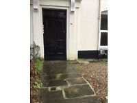Second Floor 2 bedroom flat in Millbridge within walking distance of Plymouth City Centre