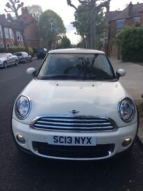 IMMACULATE MINI ONE FOR SALE