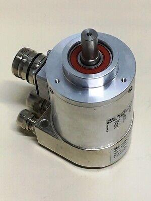 New Baumer 58k1n24p12405424 Absolute Rotary Encoder