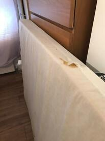 120 mm Foam mattress