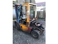 FORKLIFTS WANTED - ANY CONDITION