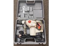 Job lot of power tools,