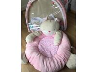 Mothercare Playmat & Arch