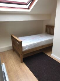 5 bedsits in Holbeck to let