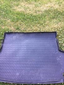 Boot liner