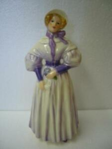 """GENTLE THOUGHTS"" GOEBEL VINTAGE FIGURINE"