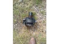 Transit alternator / ac pump /steering pump / thermostat Water pump