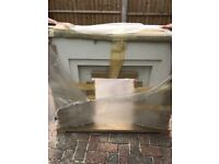 Fireplace Marble Brand New