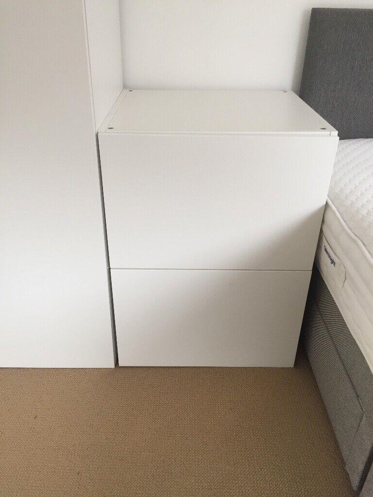 buy popular b9373 faf5c IKEA Platsa storage units - 4 total | in Westminster, London | Gumtree