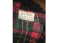 Men's Jack Wills Tartan