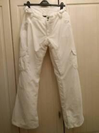 Ladies North Face ski/snow board trousers